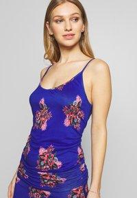 LASCANA - DRESS - Complementos de playa - royal - 3