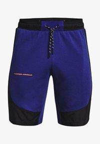 Under Armour - Sports shorts - regal - 3
