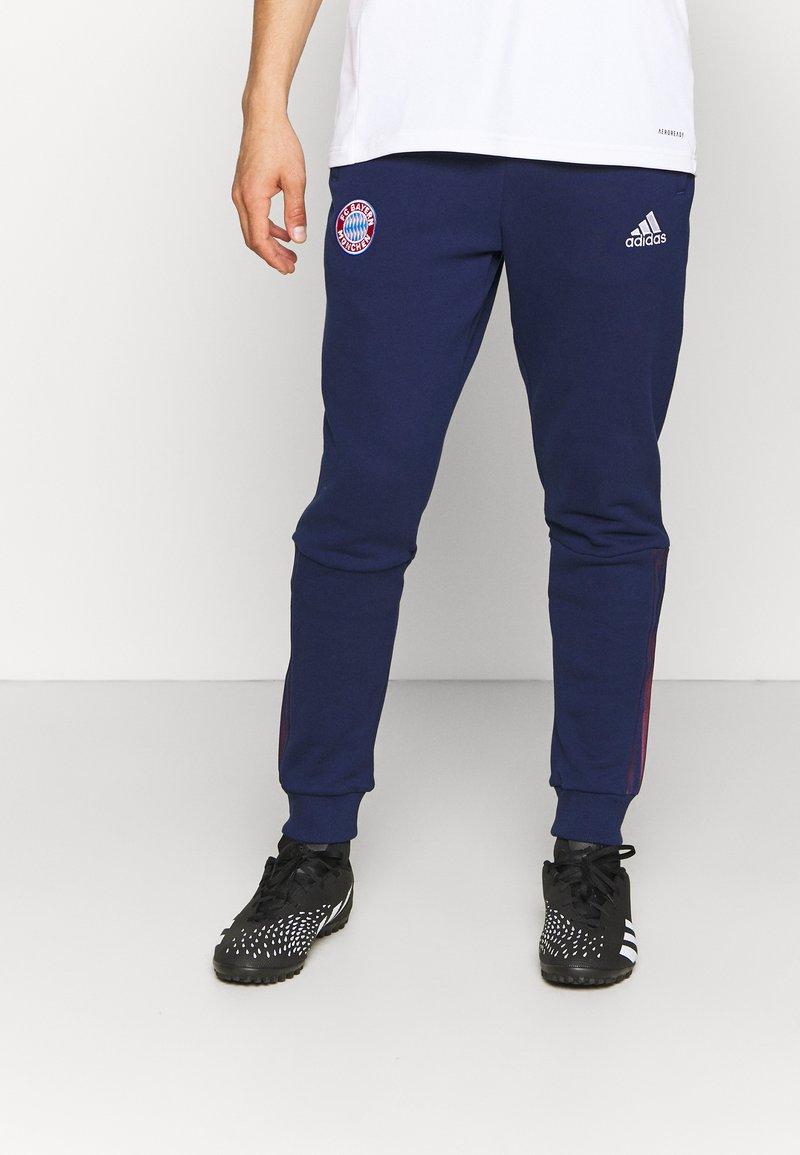 adidas Performance - FC BAYERN MÜNCHEN - Club wear - dark blue