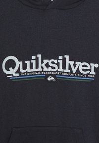 Quiksilver - Mikina skapucí - parisian night - 2