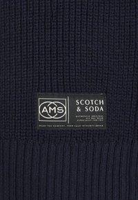 Scotch & Soda - Stickad tröja - night - 2