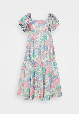 DENISE DRESS - Day dress - mint