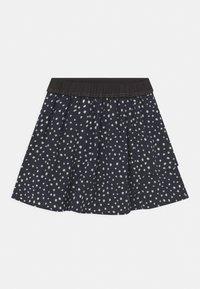 IKKS - Mini skirt - navy - 1