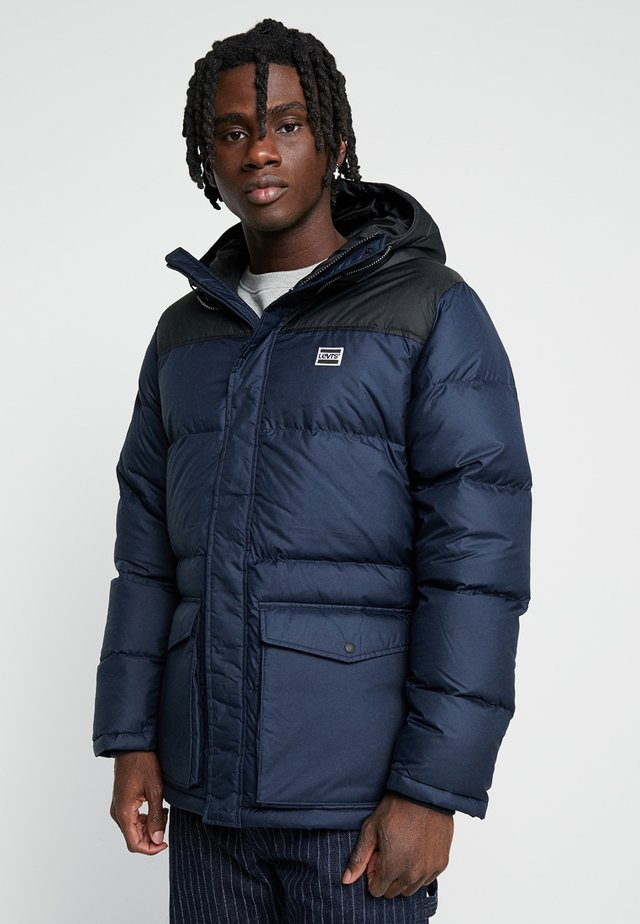 DOWN PUFFER - Down jacket - sky captain