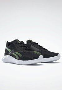 Reebok - ENERGYLUX 2.0 3D ULTRALITE - Neutral running shoes - black - 4