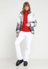 CMP - WOMAN - Fleece jumper - ferrari - 1