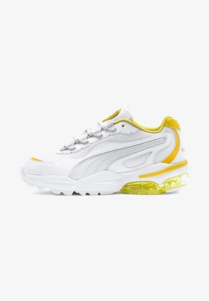 CELL STELLAR WN'S - Sports shoes - white