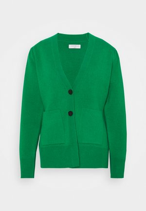 LUCIEN - Cardigan - vert