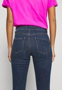Dorothy Perkins - NIBBLE DARCY - Jeans Skinny Fit - indigo - 7