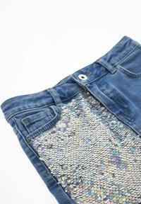 DeFacto - Szorty jeansowe - blue - 2