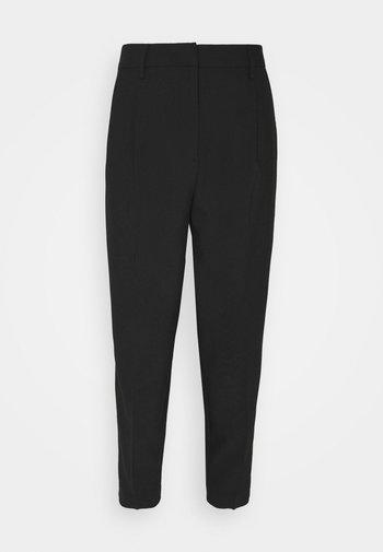 CINDYSUS DAGNY PANTS - Pantalones - black