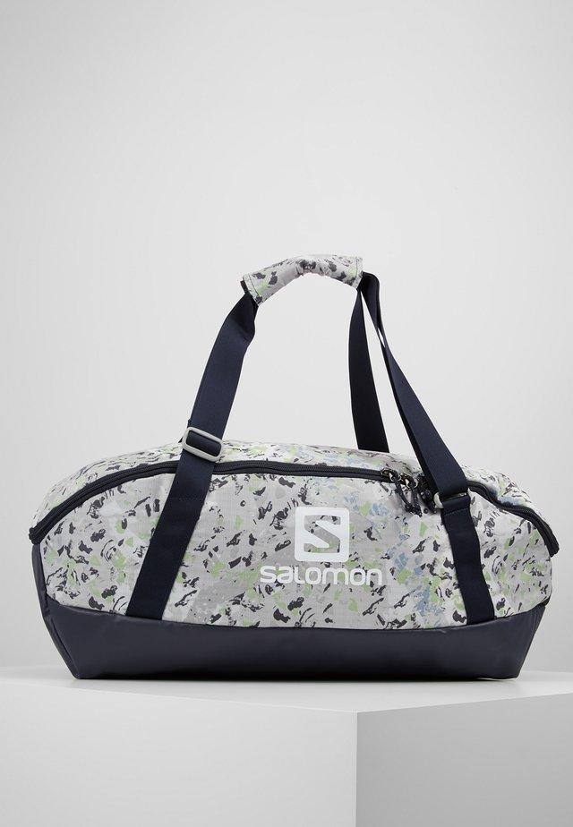 PROLOG BAG - Sportväska - white
