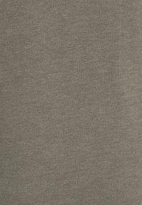 Denham - RAGLAN CREW - Jumper - bungee cord brown - 2