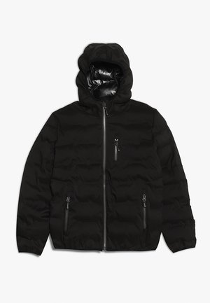 KALINO - Outdoor jacket - schwarz