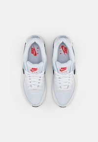 Nike Sportswear - AIR MAX - Zapatillas - white/midnight navy-chile red-psychic blue - 3