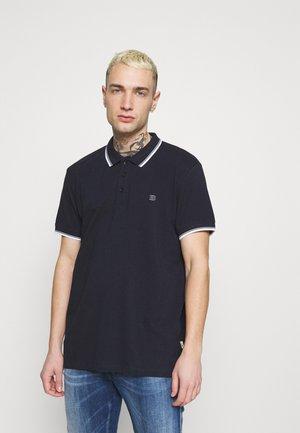 COO F LL - Poloshirt - blue
