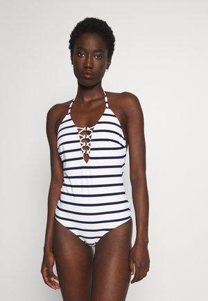 CHANCEUSE - Swimsuit - blanc