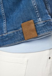 comma casual identity - Denim jacket - blue - 4
