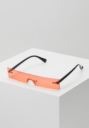 ONSSUNGLASSES - Sonnenbrille - pompeian red