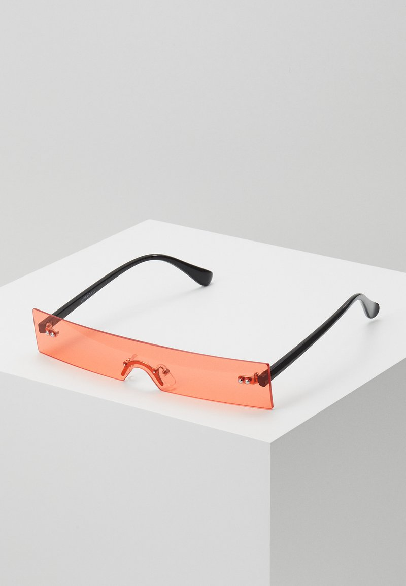 Only & Sons - ONSSUNGLASSES - Zonnebril - pompeian red