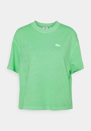T-shirt print - liamone