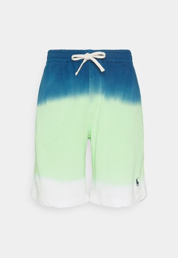 SPA TERRY - Short - cruise lime dip