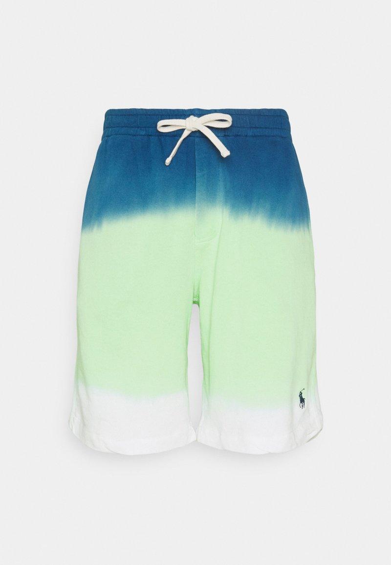 Polo Ralph Lauren - SPA TERRY - Shorts - cruise lime dip