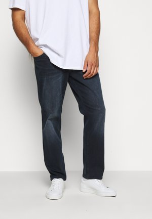 JJIGLENN JJORIGINAL NOOS  - Slim fit jeans - blue