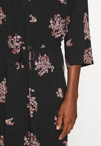 Soyaconcept - KASIA - Day dress - black - 5