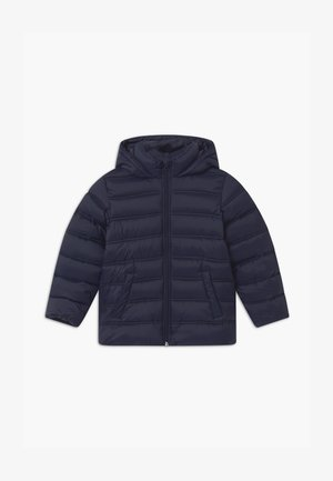 BASIC BOY - Winter jacket - dark blue