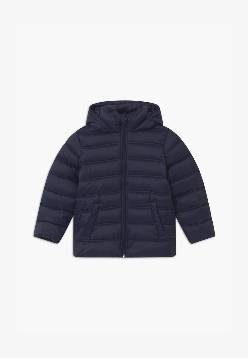 Benetton - BASIC BOY - Winterjacke - dark blue