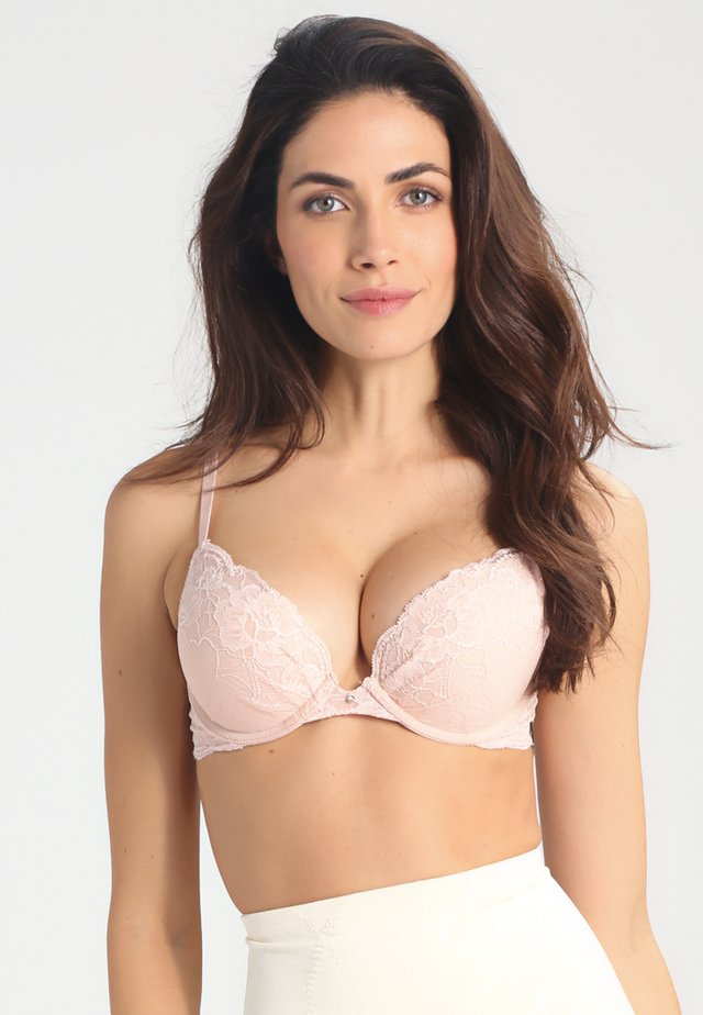 COMFORT DEVOTION - Push-up bra - shell