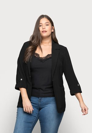 VMRINA - Manteau court - black