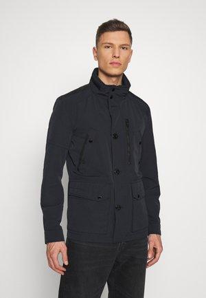 GARDEN CITY - Summer jacket - dark blue