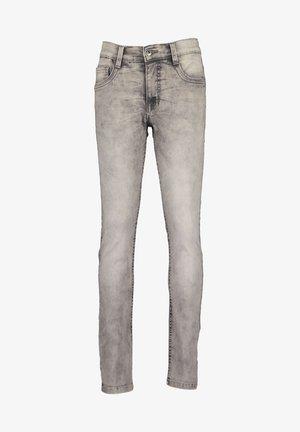 UNREAL FUTURE - Slim fit jeans -  grau