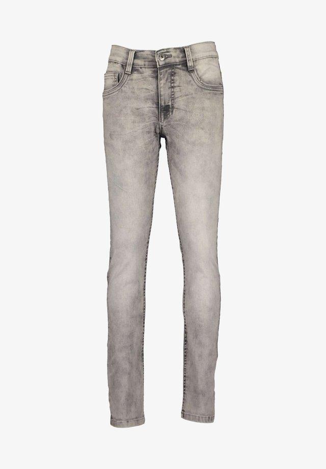 UNREAL FUTURE - Jeans slim fit -  grau