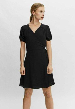 WICKEL - Day dress - black