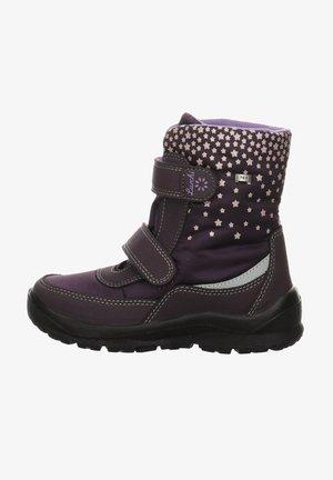 KIKI TEX  - Winter boots - lila