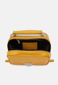 The Kooples - BARBARA - Across body bag - yellow - 2