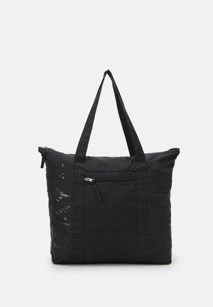 FOLD ME - Tote bag - black