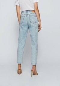 BOSS - Slim fit jeans - blue - 2