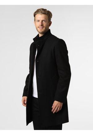 MANTEL MINTRAX - Classic coat - schwarz