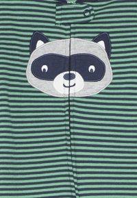 Carter's - BABY - Pyjama - green - 3