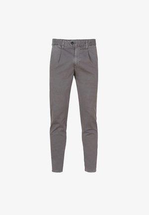 FIRENZE  - Chinosy - medium grey