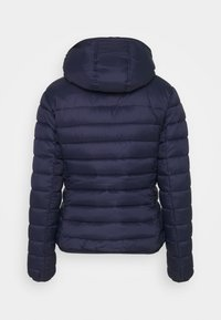 Save the duck - GIGAY - Winter jacket - navy blue - 1