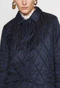 WEEKEND MaxMara - PALMI - Light jacket - blue - 5