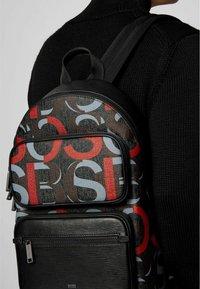 BOSS - Rucksack - patterned - 1