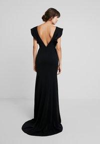 TH&TH - CECELIA BRIDAL - Occasion wear - black - 3