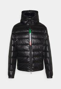 Duvetica - VELUNO - Gewatteerde jas - black - 0