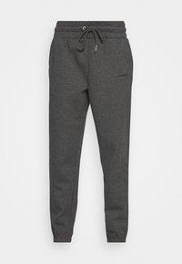 LOUNGE JOGGER - Pyjama bottoms - grey